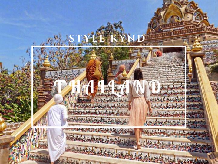 style kynd thailand
